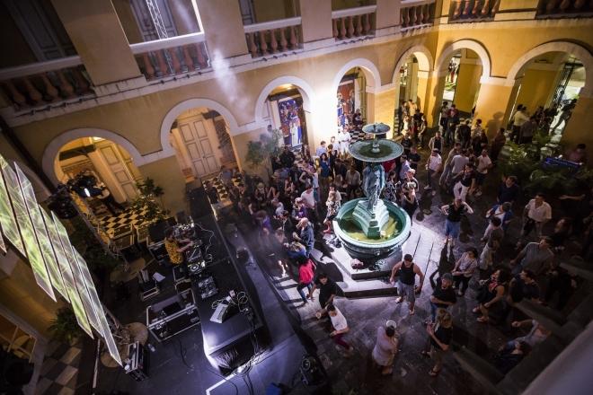 Le festival Electropicales célèbre toutes les couleurs de la musique électronique à la Réunion