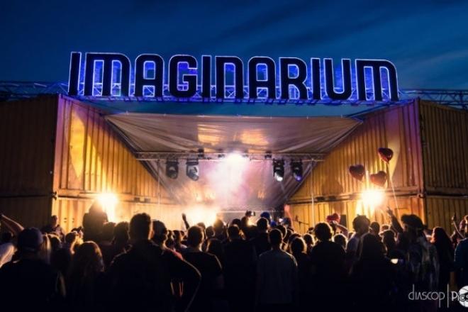 L'Imaginarium Festival fête ses 5 ans avec Acid Arab, Arnaud Rebotini, Molécule et VALD