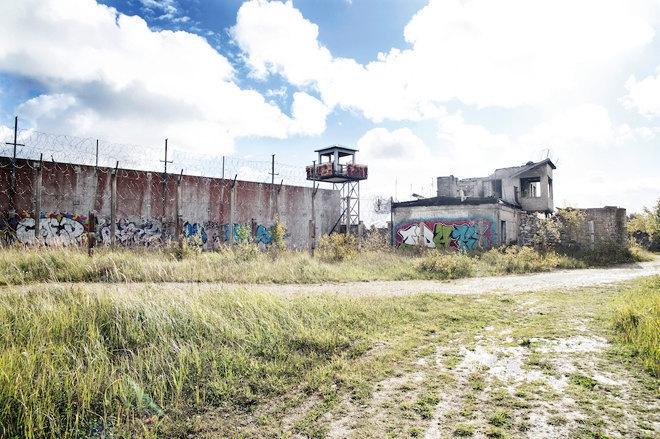 'Out Of the Factory', ou comment faire face à l'annulation d'un festival