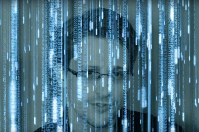 Jean-Michel Jarre et Edward Snowden diffusent le clip de 'Exit'