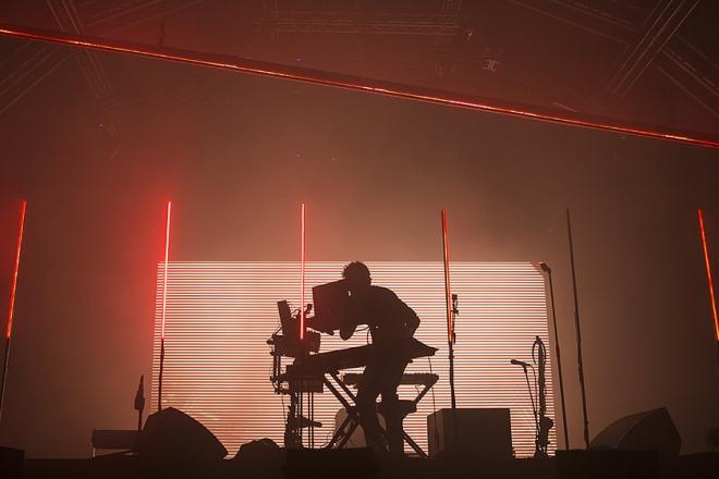Nicolas Jaar va sortir un nouvel album ambient