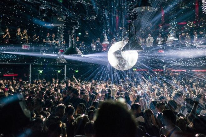 Faites la tournée des clubs d'Amsterdam pour 17.50€