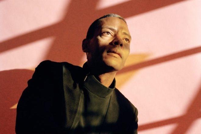 Jeff Mills inaugure le sous-label d'Axis avec un EP techno futuriste