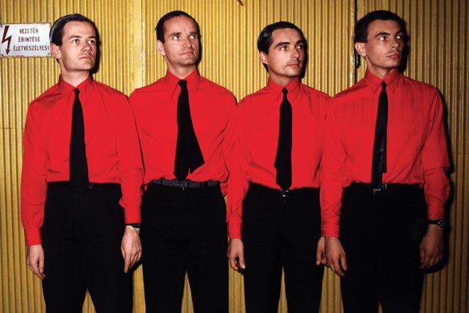 Kraftwerk et LCD Soundsystem récompensés aux Grammy Awards