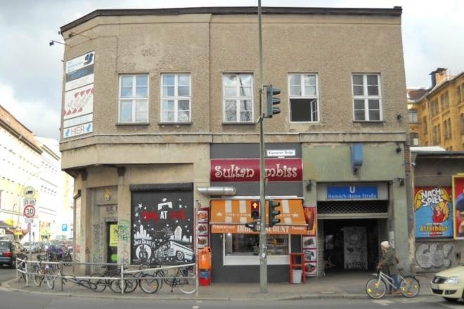 Le KitKat de Berlin va devoir fermer ses portes