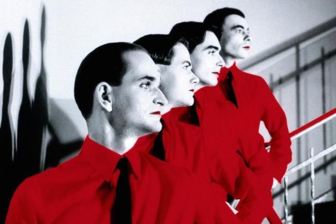 Kraftwerk va jouer dans la grande salle du Kremlin de Moscou