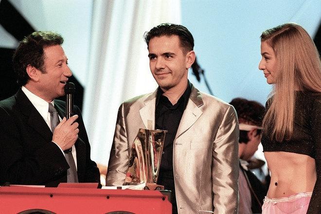Laurent Garnier vient de recevoir la Légion d'honneur