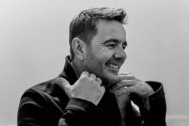 Laurent Garnier en solo à Dour pour la première fois