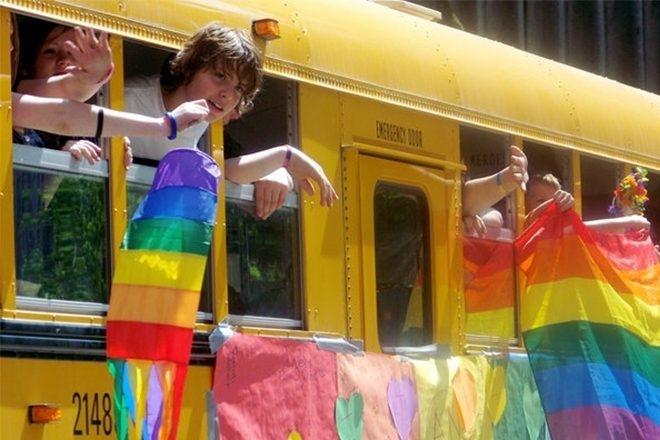 L'histoire LGBTQ+ sera intégrée au cursus scolaire en Illinois