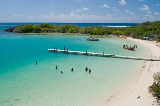 En Martinique, un jeune festival s'engage pour des fêtes libres et soucieuses du littoral