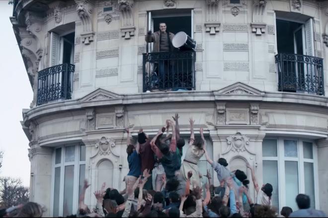 Quand les zombies vous pourrissent l'after : 'La Nuit A Dévoré Le Monde' arrive en salle le 7 mars