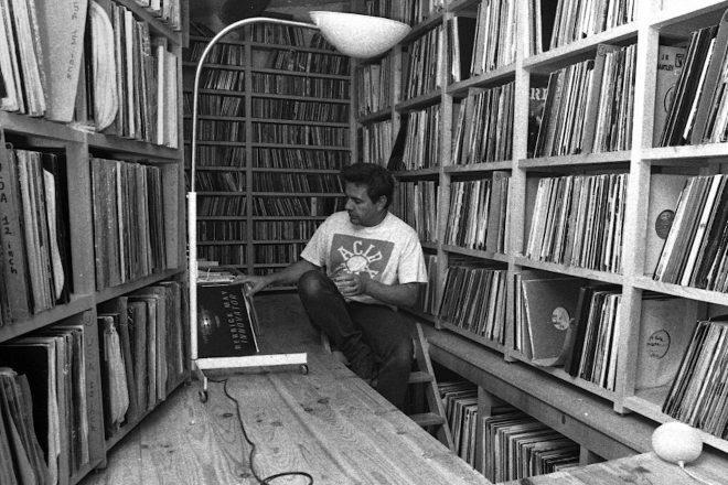 Laurent Garnier remixe le groupe rock psyché The Limiñanas