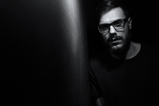Première : Lewis Fautzi, techno-litanies