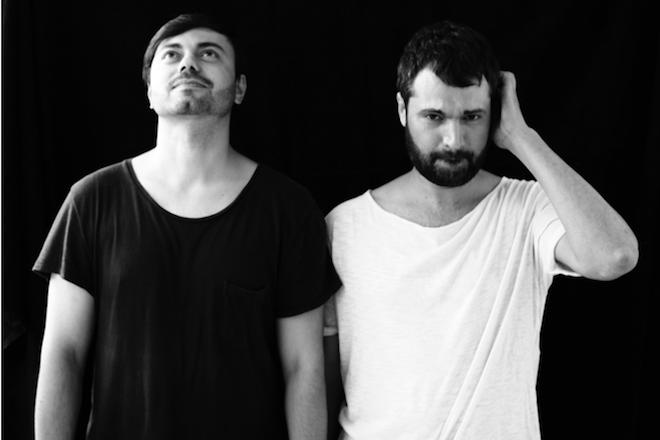 Essential : 'Eve One', extrait du dernier EP de Livio et Roby du trio Premiesku