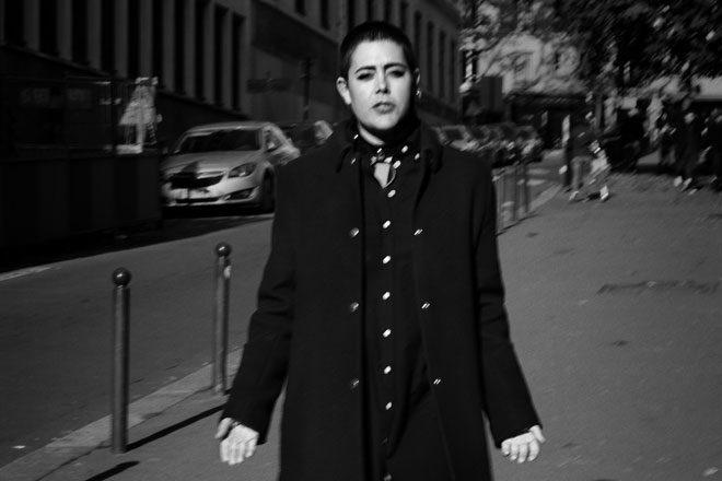 Louisahhh revient avec un EP brut et viscéral à paraître sur RAAR