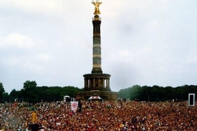 Berlin: La Love Parade pourrait faire son grand retour après 10 ans