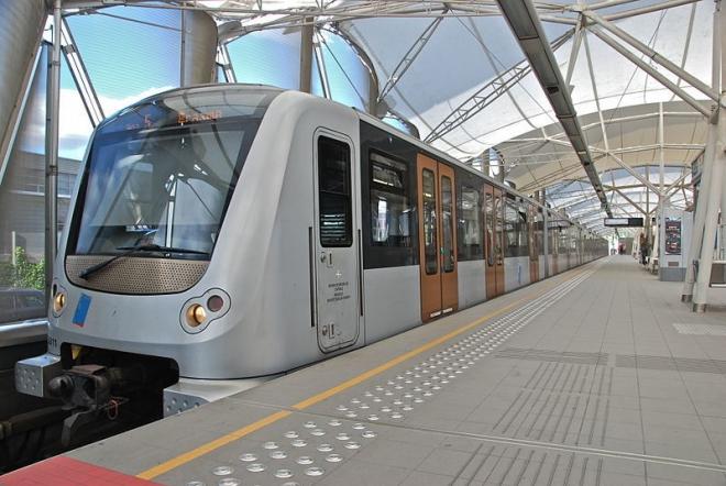 Le métro de Bruxelles va diffuser de la techno dans ses stations
