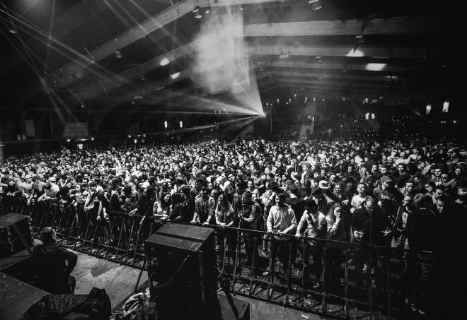 Detroit techno et scène française : le menu affriolant du Made Festival, 3e édition