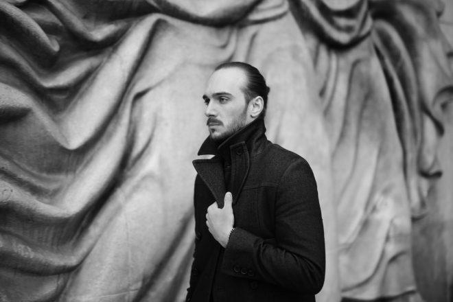 'Blanche' : un nouvel EP techno subtil pour le producteur français Wielki