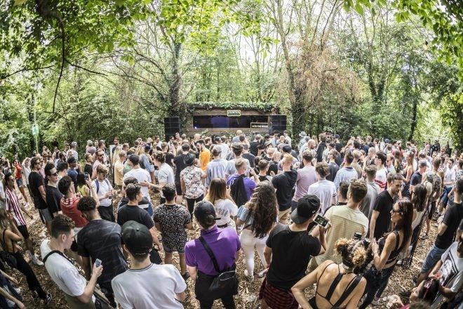 Le plus techno des festivals londoniens Junction 2 revient en 2018 avec une prog alléchante