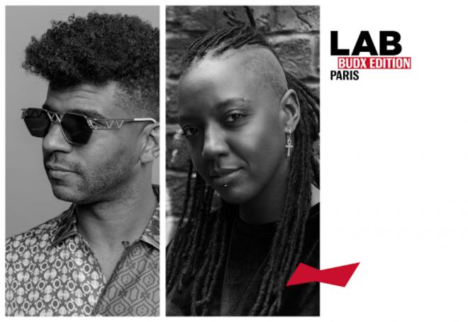 Le LAB Paris : épisode final avec Jamie Jones et Syreeta