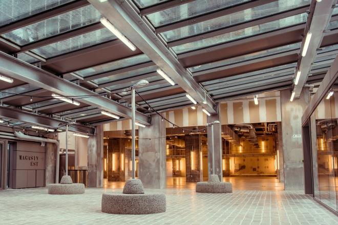 Paris s'offre 2 soirées house de folie dans un grand bâtiment industriel des années 30