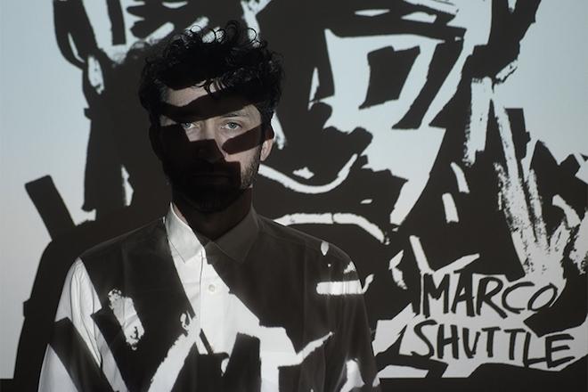 Un deuxième album en préparation pour Marco Shuttle