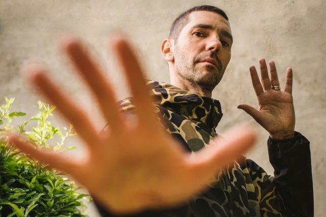Ostgut Ton annonce un nouvel EP de Martyn