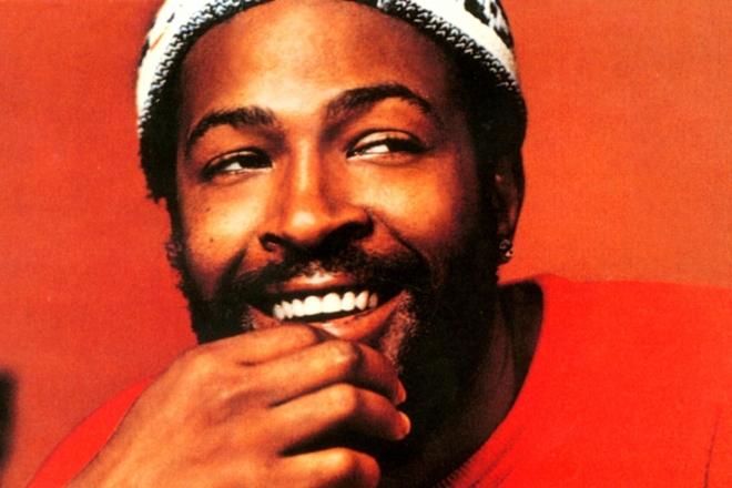 Un album inédit de Marvin Gaye va paraître en vinyle
