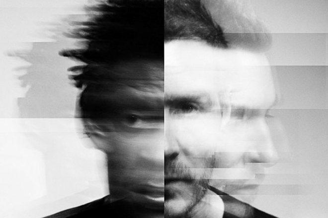 Massive Attack collabore avec Adam Curtis sur l'ambitieuse tournée mondiale 'Mezzanine'