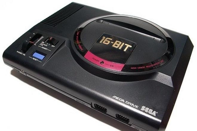 Technoptimistic, le premier album techno programmé sur Mega Drive