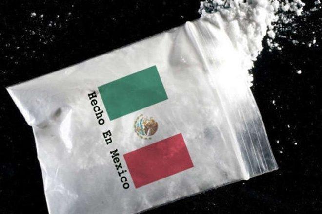 L'usage récréatif de la cocaïne approuvé au Mexique pour la première fois