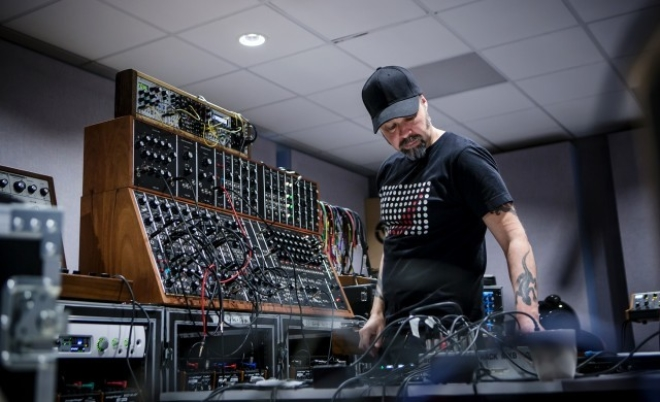 Moog lance un label consacré aux expérimentations sonores en éditions limitées