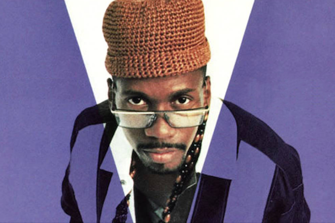Larry Heard sort son premier album sous l'alias Mr Fingers en 25 ans