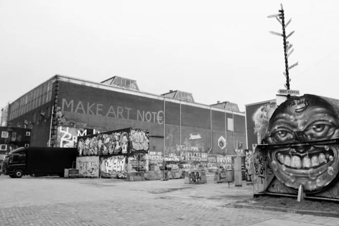 Drumcode lance un énorme festival techno à Amsterdam
