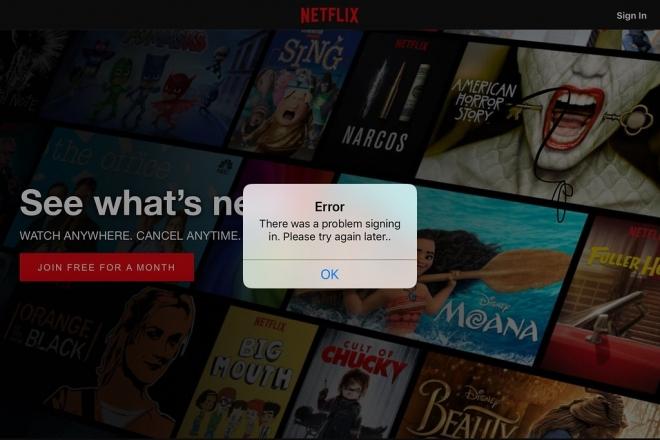 Coronavirus : l'accès à Netflix, YouTube et d'autres sites bientôt limité ?