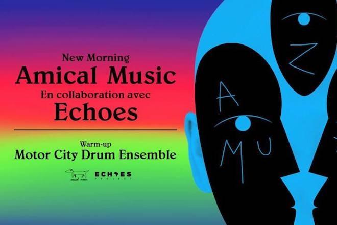 Le trio Azymuth et Motor City Drum Ensemble célèbrent le Jazz Funk au New Morning
