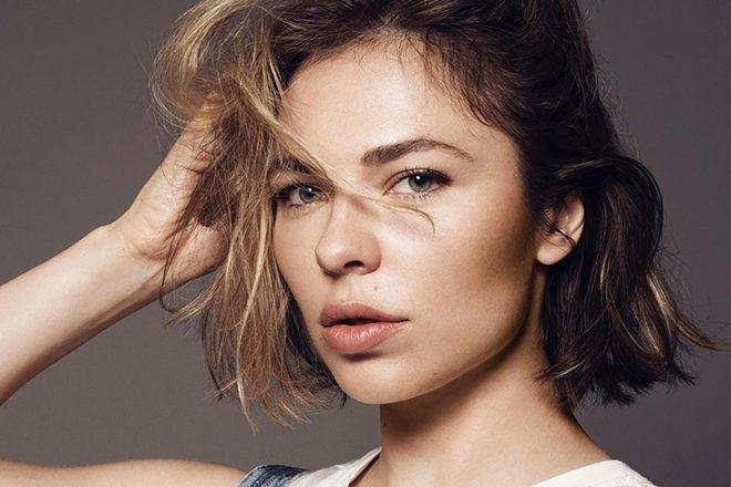 En écoute : Nina Kraviz dévoile un remix de 'Blue Train Lines'  de Mount Kimbie