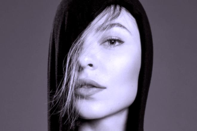 Nina Kraviz lance un nouveau label, GALAXIID