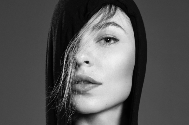 Essential : Nina Kraviz - 'You Are Wrong' (Edit)