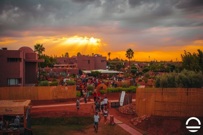 À Marrakech, Oasis festival est au front de la révolution électronique au Maroc