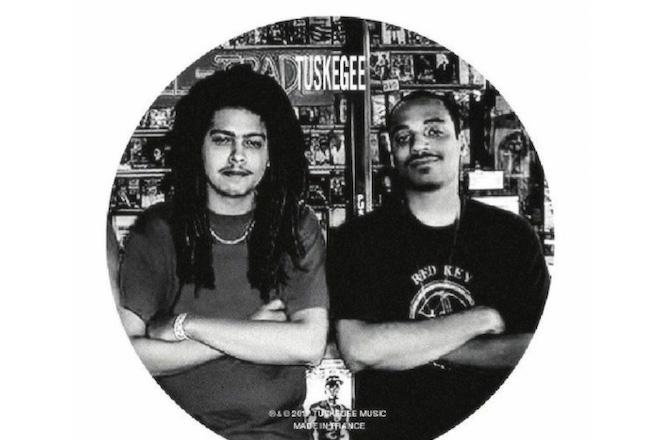 Seth Troxler et Omar S réunis sur le prochain Tuskegee Music