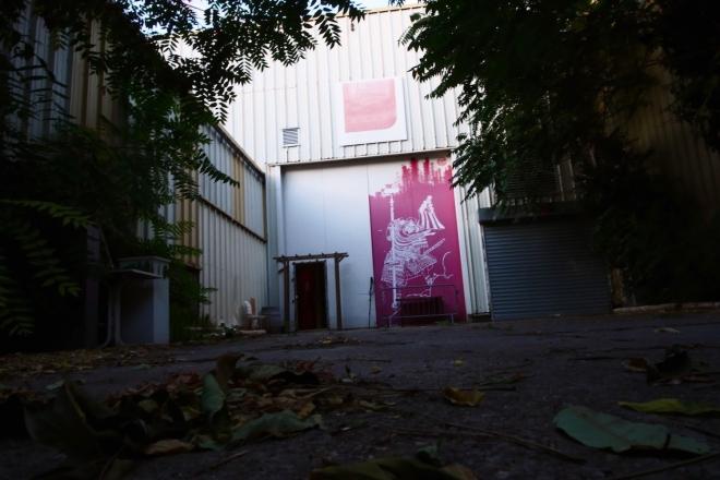 Distrikt Paris et Initial préparent 11h de warehouse et de battle de DJs sur un ring
