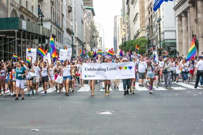 Coronavirus: 75 Marches des fiertés annulées dans le monde entier