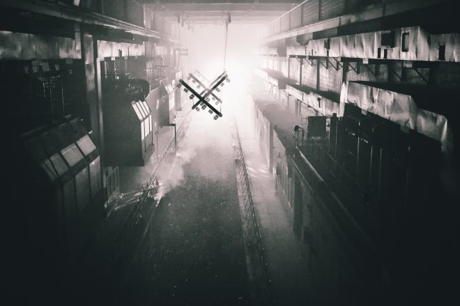 Inondation au superclub de Londres : un fêtard prend un tuyau pour une barre de traction