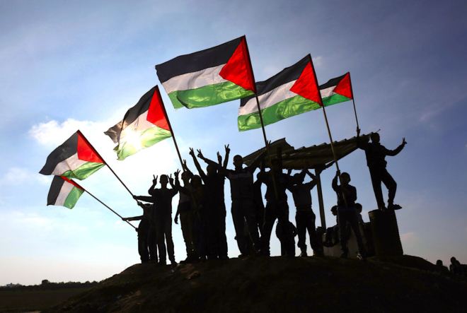30 artistes IDM et techno réunis sur 'Never A Land Without People', en soutien aux Palestiniens