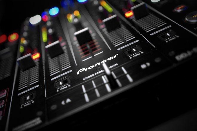 Pioneer lance une appli qui permet d'enregistrer vos DJ sets directement sur un portable