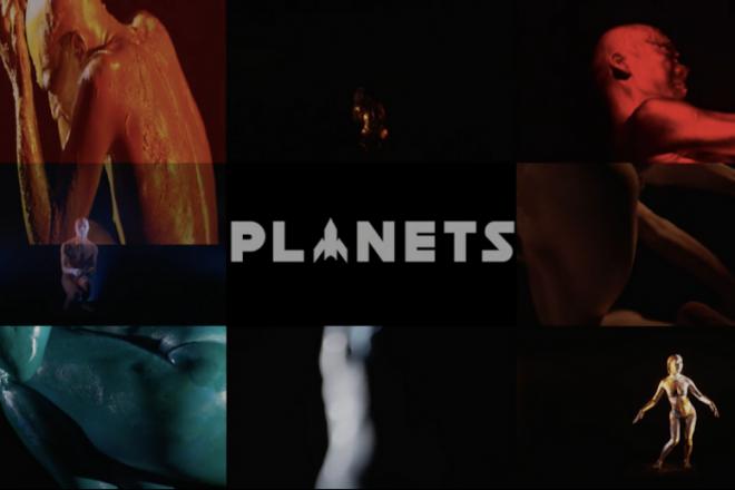Découvrez le film 'Planets' de Jeff Mills à la Maison de la Culture du Japon à Paris