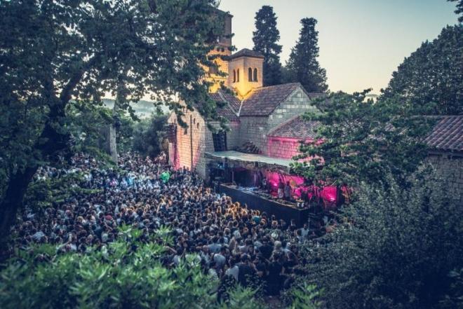 OFF Sónar: Drumcode, Innervisions, ТРИП et Detroit Love réunis dans un écrin d'architecture catalane