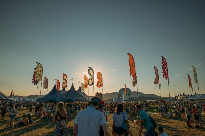 Pohoda Festival : un des secrets les mieux gardés du circuit festivalier européen